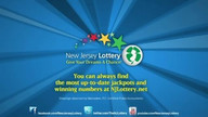 Midday Draw New Jersey Lottery June 3, 2012 12:56 PM