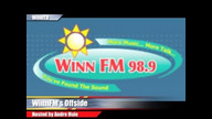 WinnFM Outside Broadcast