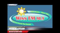 WinnFM Outside Broadcast