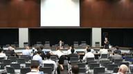 国会事故調 第18回委員会後の記者会見 2012/6/8