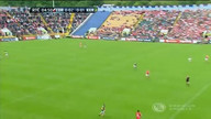Cork vs Kerry