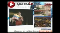En vivo, inscripción de Capriles Radonski ante en Consejo Nacional Electoral por @gamatvnet