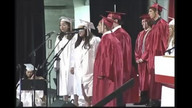 2012 EAHS Graduation