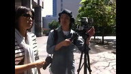 OccupyFreedomLA #nonukes protest recorded live on 6/22/12 at 2:29 PM PDT