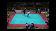 Kyokushin Karate