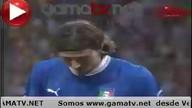 Penales del Italia vs Inglaterra en la EURO 2012