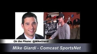 Mike Giardi - 6/26/12