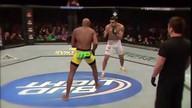 UFC 148: Anderson 'The Spider' Silva