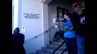Lakeview Sit In Rally at OUSD part 1