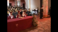 Ceremonia de Egresados PEA Administracin de negocios y Contabilidad 27 Junio 2012