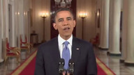 Obama: Health care ruling a 'victory' for all