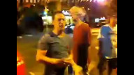 OccupyFreedomLA recorded live on 7/1/12 mass arrests at 10:37 PM EDT