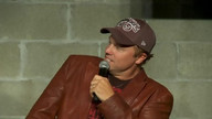 Nathan Fillion with Adam Baldwin Live from Nerd HQ 2012