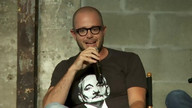 Damon Lindelof &amp; Seth Grahame-Smith Live from Nerd HQ 2012