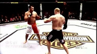 Countdown to UFC 149: Lombard vs. Boetsch