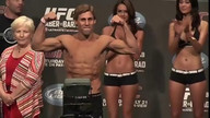 UFC 149 Weigh-In Highlight: Faber vs. Barao