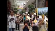 7月22日 NO NUKESパレード ~熊本から変えよう~ Act.3