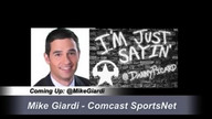 Mike Giardi - 7/25/12