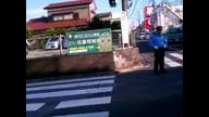 2012/07/28電車でGO!GO!千葉4区でNO!なノダ 脱原発船橋(仮)7.28ツアーな感じデモ2