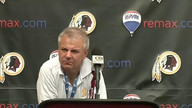 Redskins Live Training Camp Presser: 7/30