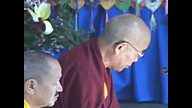 Heart Teaching by Khenchen Pema Sherab