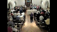 8/4/12 Funeral Mass Sr. Ricarda Eich