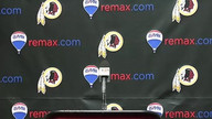 Redskins Live Training Camp Presser: 8/4