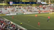 Carolina RailHawks vs. Tampa Bay Rowdies on August 4, 2012 - Part One