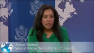 International Youth Day: A Call to Global Action