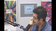 Majority  Report, 8/13/12