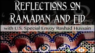 Reflections on Ramadan and Eid