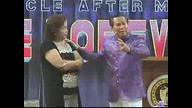 Sunday Service - Aug 26, 2012
