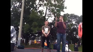 occupymusician recorded live on 8/27/12 at 11:09 AM EDT
