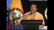 Dr. Mauricio González CuervoTema: Tratados de libre comercio TLC, Zonas francas e integración económ
