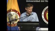 Dra. F. Michael WillisTema: Autonomía y autodeterminación de la jurisdicción indigena en los Estados