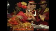 Acto de clausura Banda de Baranoa - Atlántico