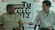 Videochat Orlando Chirinos Candidato