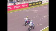 J-GP3クラス決勝レース