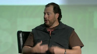 Fireside Chat w. Marc Benioff
