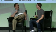 Fireside Chat w. Mark Zuckerberg