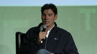 Fireside Chat w. Tim Armstrong