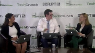 TC Disrupt 2012 : BackStage Day 2 Ep5