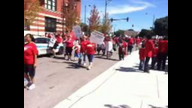 (2/2) #CTUstrike Day3 Marshall High