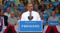 Obama promises China trade action