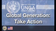 Global Generation: Take Action