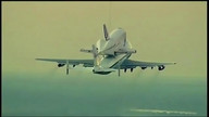 Final flight of Space Shuttle Endeavour