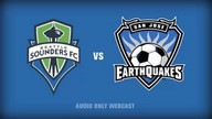 MLS Reserve League: Sounders FC vs. San Jose Earthquakes