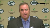 Packers coach: &quot;It&#039;s time to for us to move on&quot;