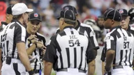NFL reaches agreement with refs