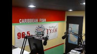 Caribbean Fyah 96.5 FM
